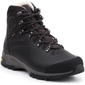 Zapatos Hombre Botas de caña baja Garmont Nevada Lite GTX 481055-211 negro