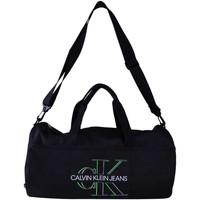 Bolsos Hombre Bolso de viaje Calvin Klein Jeans K50K506349 Negro