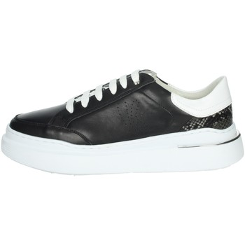 Zapatos Mujer Zapatillas bajas Keys K-4550 Negro
