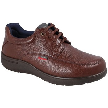 Zapatos Hombre Derbie Luisetti 31002ST MARRON