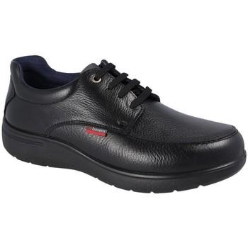 Zapatos Hombre Derbie Luisetti 31002ST NEGRO