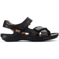 Zapatos Hombre Sandalias Pikolinos S  TARIFA 06J-5818 BLACK