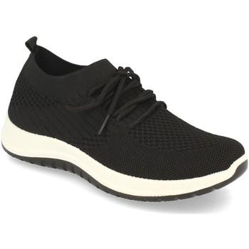 Zapatos Mujer Zapatillas bajas Colilai C1030 Negro