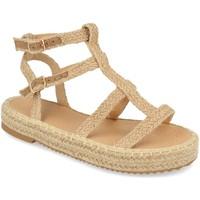 Zapatos Mujer Sandalias Tephani TF2233 Camel
