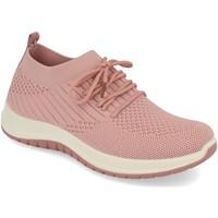 Zapatos Mujer Zapatillas bajas Colilai C1030 Rosa