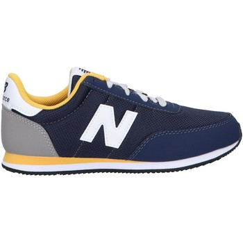 Zapatos Niños Multideporte New Balance YC720NV2 Rojo