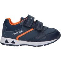 Zapatos Niño Multideporte Geox B041RA 05450 B PAVLIS Azul