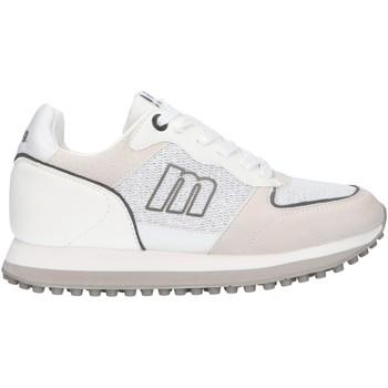 Zapatos Mujer Multideporte MTNG 60011 Blanco