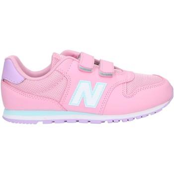 Zapatos Niños Multideporte New Balance YV500WPB Azul
