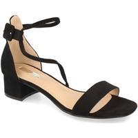 Zapatos Mujer Sandalias Buonarotti 1LL-0161 Negro