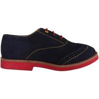 Zapatos Niño Derbie & Richelieu Cheiw 47041 Azul