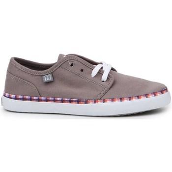 Zapatos Mujer Zapatillas bajas DC Shoes Studio Ltz Beige