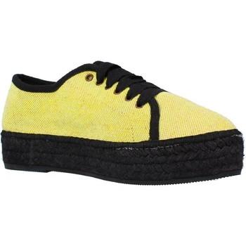 Zapatos Mujer Alpargatas Toni Pons FEDRA FR Amarillo