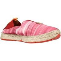 Zapatos Mujer Alpargatas Toni Pons I44IB Rojo
