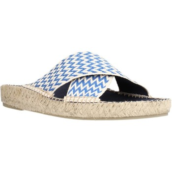 Zapatos Mujer Zuecos (Mules) Toni Pons BALI ZZ Azul