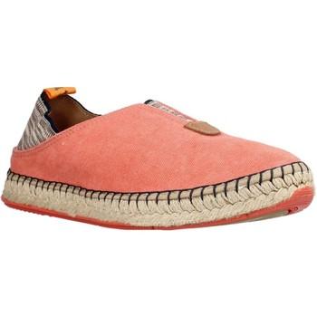Zapatos Mujer Alpargatas Toni Pons I44PQ Naranja