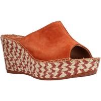 Zapatos Mujer Alpargatas Toni Pons LUCY A Naranja