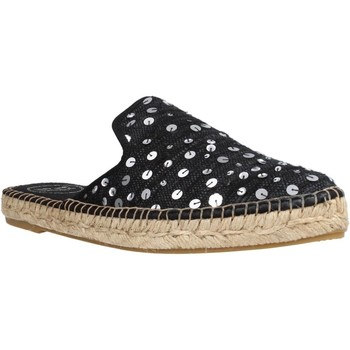 Zapatos Mujer Alpargatas Toni Pons ONA LR Negro