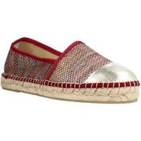 Zapatos Mujer Alpargatas Toni Pons RONDA S Rojo
