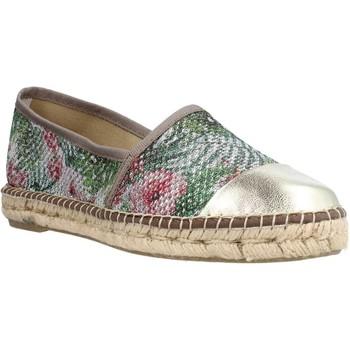 Zapatos Mujer Alpargatas Toni Pons RONDA S Oro