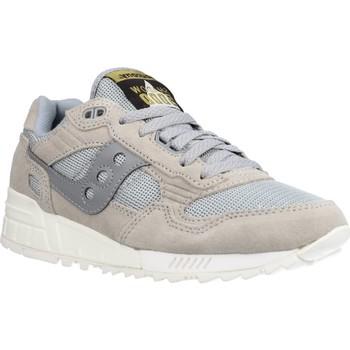 Zapatos Mujer Zapatillas bajas Saucony SHADOW 5000 Gris