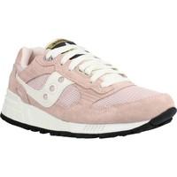 Zapatos Mujer Zapatillas bajas Saucony SHADOW 5000 Rosa
