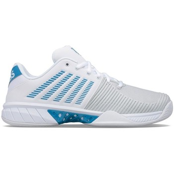 Zapatos Running / trail K-Swiss KSWISS EXPRESS LIGHT 2 BLANCO AZUL 06744168 BLANCO AZUL