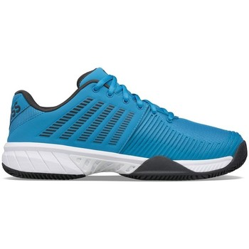Zapatos Running / trail K-Swiss KSWISS EXPRESS LIGHT 2 HB AZUL GRIS 06611418 AZUL GRIS