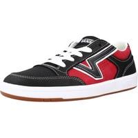 Zapatos Hombre Zapatillas bajas Vans UA LOWLAND CC Negro