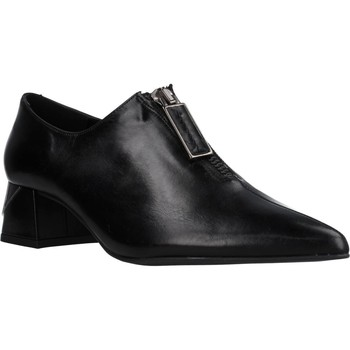 Zapatos Mujer Low boots Argenta 6106 Negro