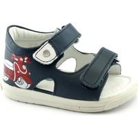 Zapatos Niño Sandalias Naturino FAL-E21-500898-NA Blu