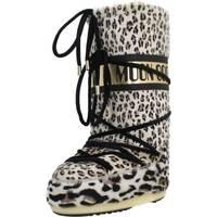 Zapatos Mujer Botas de nieve Moon Boot 14026200 001 Multicolor