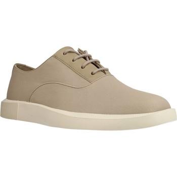 Zapatos Hombre Zapatillas bajas Camper BILL Marron