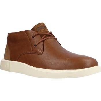 Zapatos Hombre Derbie Camper BILL Marron