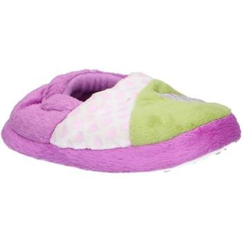 Zapatos Niña Pantuflas Disney 305586 Rosa