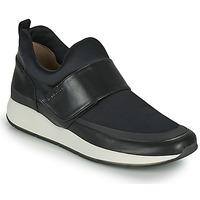 Zapatos Mujer Zapatillas bajas JB Martin GADEN Negro
