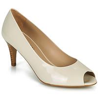 Zapatos Mujer Zapatos de tacón JB Martin PARMINA Gris