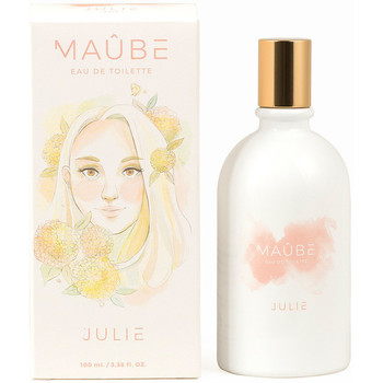 Belleza Mujer Agua de Colonia Maûbe Julie Edt Vaporizador
