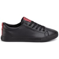 Zapatos Mujer Zapatillas bajas Big Star DD274687 Negros