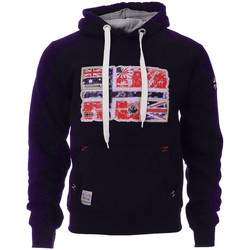 textil Hombre Sudaderas Geographical Norway  Azul