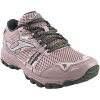 Zapatos Mujer Multideporte Joma Deporte señora  shock lady 2113 salmon Plata