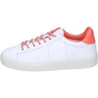 Zapatos Mujer Zapatillas bajas Woolrich BJ473 Blanco