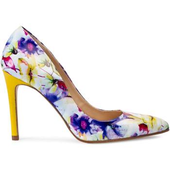Zapatos Mujer Zapatos de tacón Paco Gil IRIS Azul