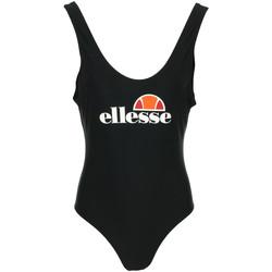 textil Mujer Bañador Ellesse Wn's Swimwear 1P Negro