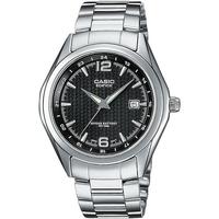 Relojes & Joyas Hombre Relojes analógicos Casio EF-121D-1AVEG, Quartz, 40mm, 10ATM Plata