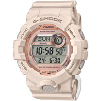 Relojes & Joyas Hombre Relojes digitales Casio GMD-B800-4ER, Quartz, 45mm, 20ATM Rosa