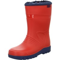 Zapatos Niños Botas de agua Lurchi Paxo Rojos