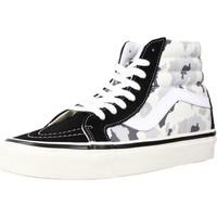 Zapatos Hombre Zapatillas altas Vans UA SK8-HI 38 DX Negro