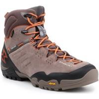Zapatos Hombre Senderismo Garmont G-Hike Le GTX 481061-211 marrón