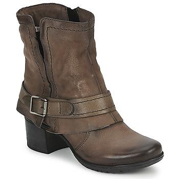 Zapatos Mujer Botines Mjus MADRIAL Topotea